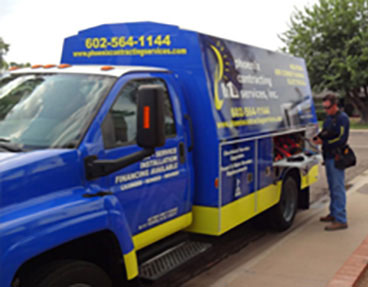 Electrical Load Calculation Services in Phoenix AZ